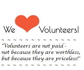 volunteers 3