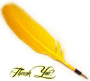 YQS thank you